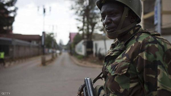 متابعة ميسي ورونالدو وراء سطو على مركز شرطة في كينيا