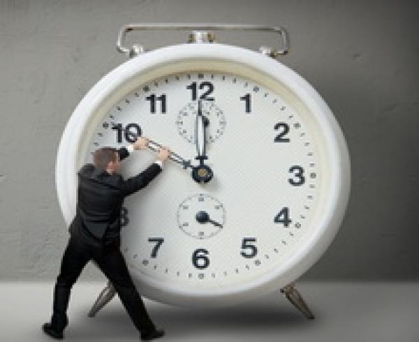 الوقت عمار أو دمار