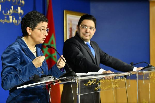 إسبانيا تحاول تلطيف الأجواء مع المغرب وخارجيتها تؤكد أنها قدمت التفسيرات المطلوبة للرباط