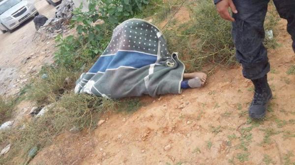 جثة بائع خضار تستنفر المصالح الأمنية بسطات
