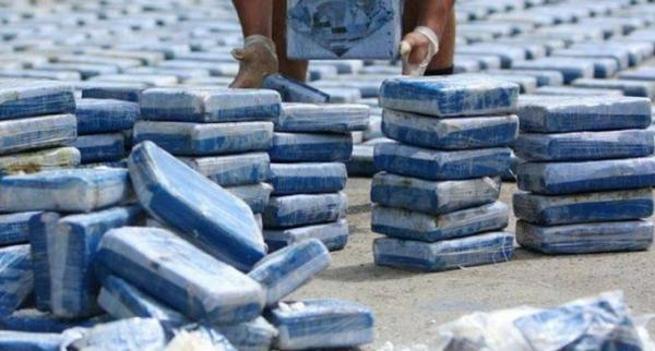 إسبانيا..حجز 500 كلغ من مخدر الكوكايين في حاوية بميناء برشلونة