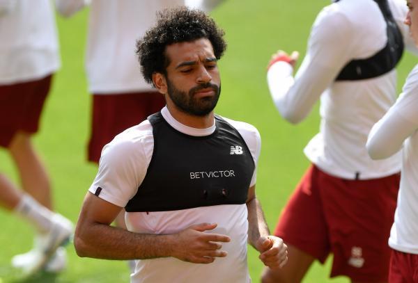 ليفربول يرفض التحاق صلاح بالمنتخب المصري
