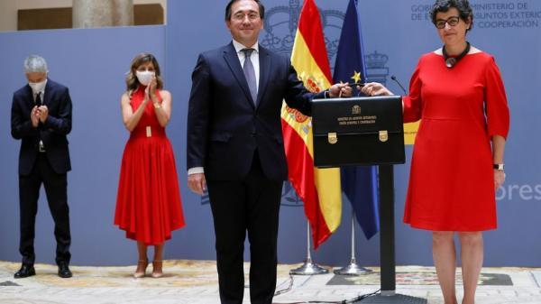 """وزير الخارجية الإسبانية الجديد يقصف سابقته """"لايا"""" بخصوص طريقة إدارتها للأزمة مع المغرب"""