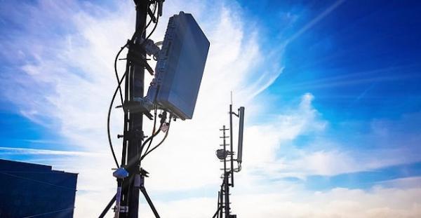 شبكات 5G يمكن أن تؤدي إلى تنبؤات خاطئة في أحوال الطقس