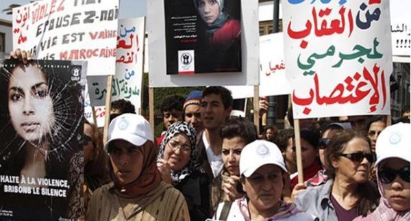 """واقعة """"الشورتات"""" تدفع بحركة """"مالي"""" للاحتجاج على الاغتصاب والتعليم الديني..."""