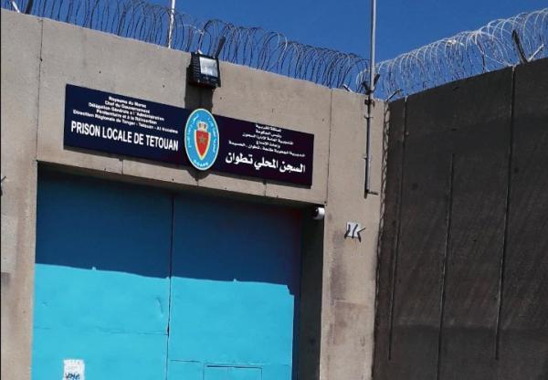 """إدارة السجن المحلي تطوان-2 تفند """"مزاعم وأكاذيب"""" صحيفة إسبانية"""