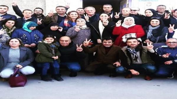 رفاق منيب يصدرون بيان الحسيمة ويدعون للإفراج عن الزفزافي ورفاقه