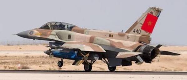 الجيش المغربي ينقل مرشحين للتجنيد الإجباري عبر طائرات عسكرية