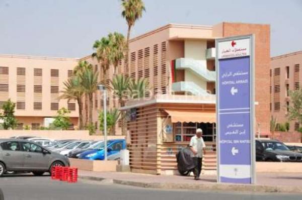 موظف يتهم زميلا له بمستشفى للأمراض العقلية بمراكش بمحاولة اغتصاب نزيل قاصر