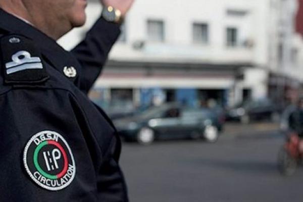 مستجدات صادمة في قضية صفع رجل أمن بمراكش: هل يقلب القاضي الطاولة على الشرطي؟
