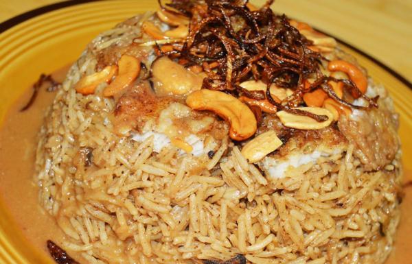 طبق الصيادية اللبناني صحي وخفيف خلال رمضان