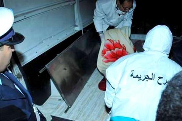 جريمة قتل بشعة في حق عون سلطة والتحقيقات تكشف عن مفاجأة!