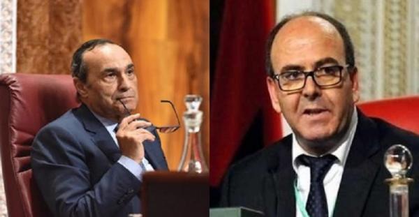 المالكي وبنشماش يمثلان الملك محمد السادس في حفل تنصيب الرئيس التونسي الجديد