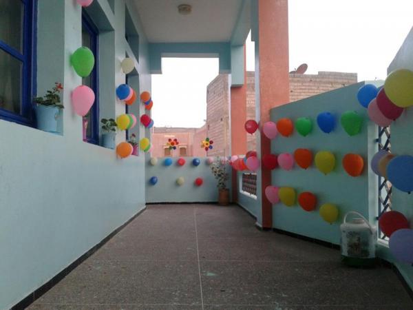 الشغيلة التعليمية بالمغرب تخلد عيد الحب هذه السنة وجعلته يوما للتعبير عن عشقها للمدرسة العمومية