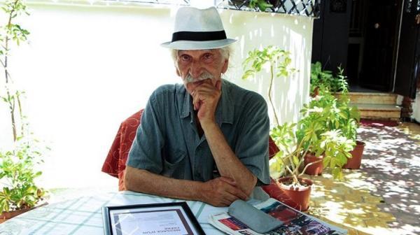 وفاة الممثل الجزائري سعيد حلمي متأثراً بإصابته بفيروس كورونا