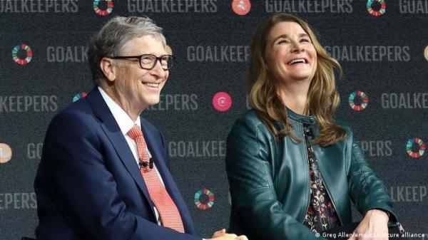 أغنى نساء العالم .. هل تصبح ميليندا غيتس ثاني أغنى امرأة؟