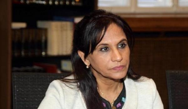 """من تكون """"أمينة بوعياش"""" التي عينها الملك رئيسة لـ""""المجلس الوطني لحقوق الإنسان""""؟"""