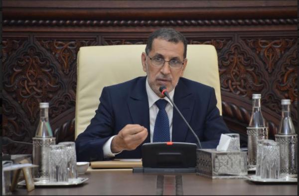 """العثماني """"ينوه"""" بديناميكية وزارة التربية الوطنية في متابعة حالات العنف؟؟!!"""