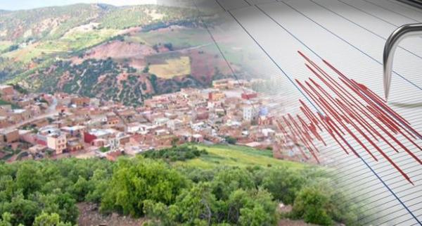 هزة أرضية باقليم خنيفرة تثير الهلع وتشعل مواقع التواصل الاجتماعي