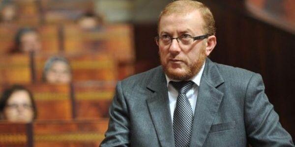 """""""البيجيدي"""" يكشف حقيقة اقتناء الوزير بوليف لفيلا تبلغ مساحتها 3000 متر مربع"""