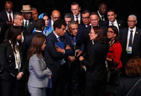 """الـ""""C.I.A"""" دخلت على خط حرمان المغرب من تنظيم كأس العالم 2026 وهذا ما أقدمت عليه"""