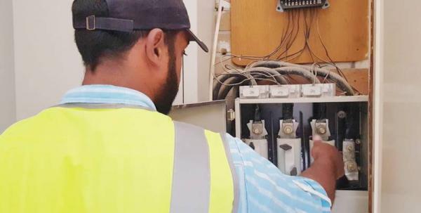عجائب الانتخابات: بسبب عدم تصويت الساكنة عليه...مرشح يعاقب الساكنة بقطع التيار الكهربائي على المنطقة