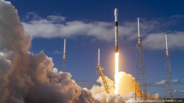 لماذا تتردد ألمانيا في اقتحام الفضاء؟