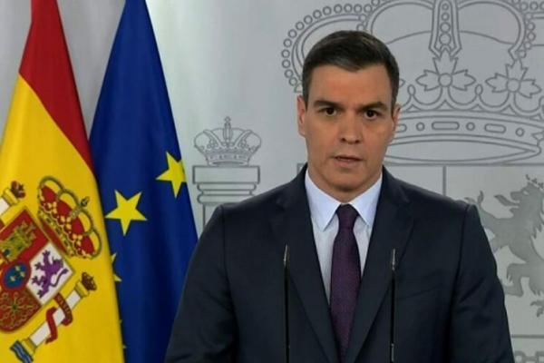 """الحكومة الإسبانية """"لا تدعم"""" مبادرة إنشاء الدوري الأوروبي الممتاز لكرة القدم"""