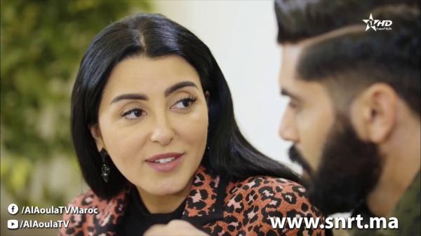 """""""فاتي جمالي"""" تسخر من """"روتيني اليومي ومقلب في حماتي"""" بعدما تمكن مسلسلها من تصدر """"الطوندونس"""" المغربي"""