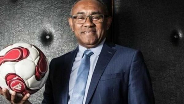 أحمد أحمد يؤكد إقامة أمم أفريقيا 2019 في الكاميرون