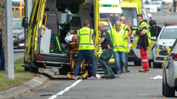 سفير المملكة يكشف حقيقة تواجد ضحايا مغاربة في مجزرة نيوزيلندا