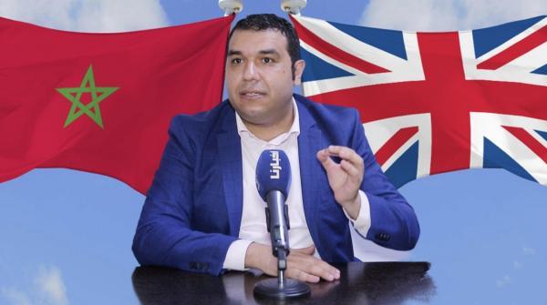 """الصومعي: كل المؤشرات تؤكد أن """"بريطانيا"""" ماضية نحو الاعتراف بـ""""مغربية الصحراء"""""""