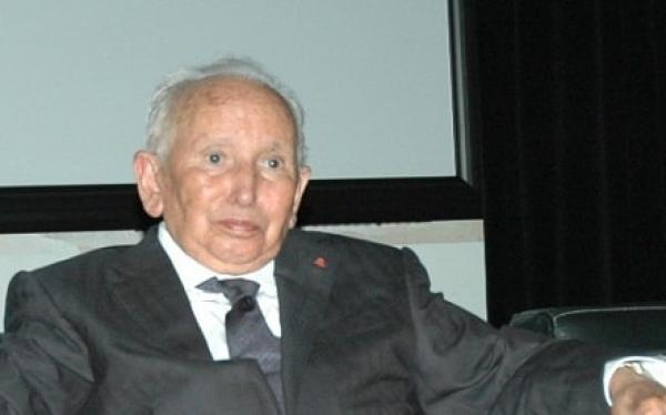 رجل الأعمال العصامي والمقاوم المغربي مولاي مسعود أكوزال في ذمة الله