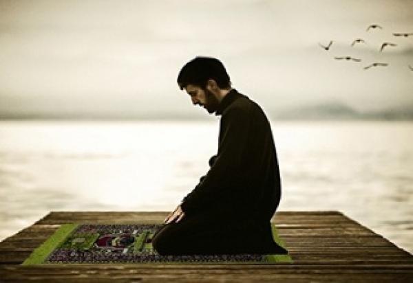 يا شباب.. الصلاة الصلاة