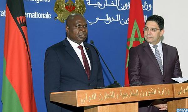 بلد إفريقي آخر يجدد التأكيد على دعمه الثابت للوحدة الترابية للمغرب