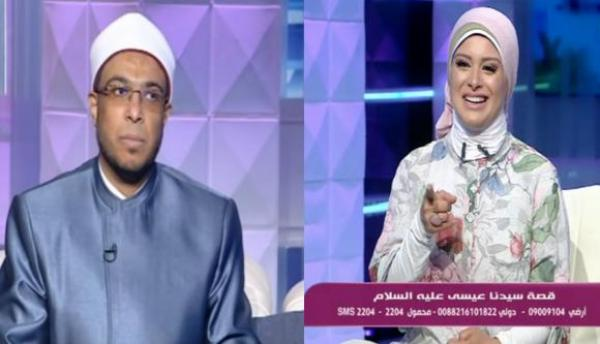 شيخ مصري يثير الجدل: لن يدخل الجنة رجل لا ترضى عنه زوجته (فيديو)