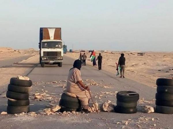 دولة إفريقيا أخرى تصفع الجزائر والبوليساريو وتعلن رسميا دعمها التام لتطهير الجيش المغربي لمنطقة الكركرات