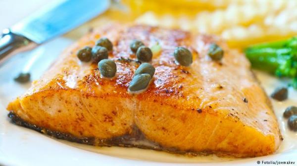 دراسة: تناول الأطعمة البحرية يعزز القدرة الجنسية