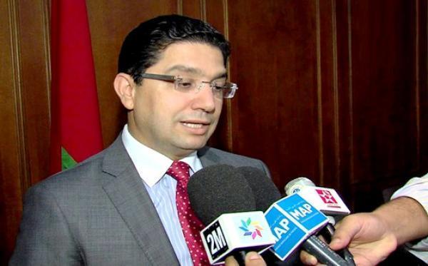 نبذة عن حياة ناصر بوريطة وزير الخارجية الجديد