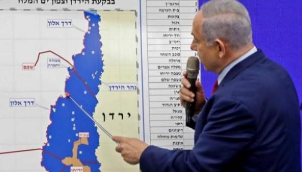 المجموعة العربية في اليونسكو برئاسة المغرب تدين بقوة خطة الضم الإسرائيلية