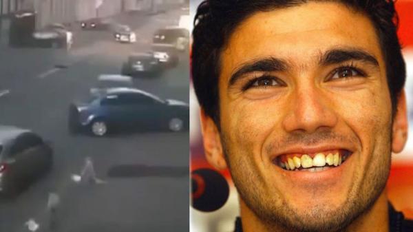 وفاة لاعب ريال مدريد والدولي الاسباني السابق خوسيه أنطونيو رييس إثر حادث مرور