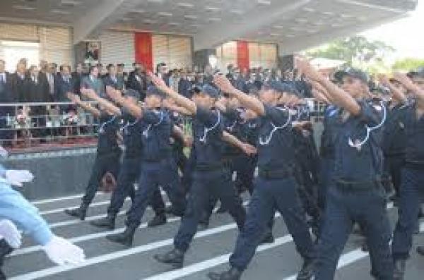 مطلوب 100 مساعد إداري للعمل بالأمن الوطني