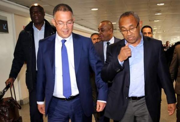 بطولة إفريقية جديدة في كرة القدم سترى النور قريبا