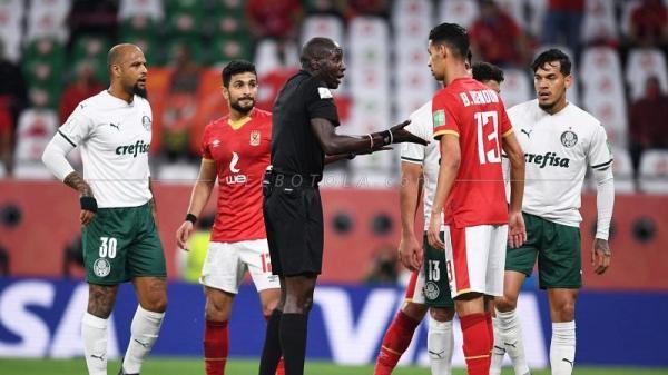 """الأهلي المصري يحرز """"برونزية"""" مونديال الأندية وظهور متألق لبانون(فيديو)"""
