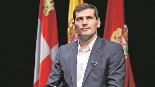 """""""كاسياس"""" محبط من تهميش الاتحاد الإسباني له"""