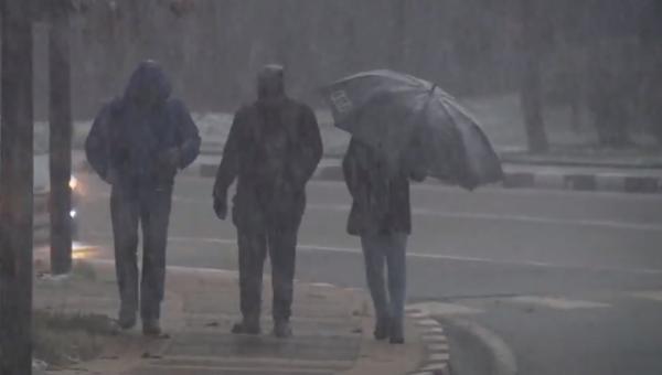 مقاييس التساقطات المطرية المسجلة بالمملكة خلال الـ24 ساعة الماضية...