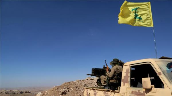 """""""حزب الله"""" يعلن إسقاط طائرة إسرائيلية"""