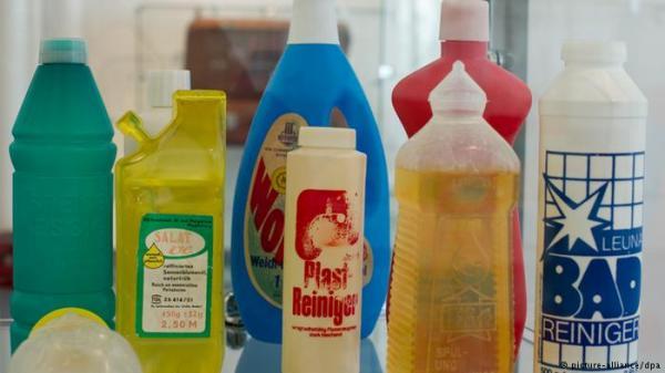 المنتجات النفطية تغزو حياة الإنسان اليومية