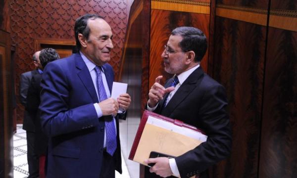 """""""المالكي"""" يدعو إلى تفعيل  الاقتطاع من تعويضات البرلمانيين المتغيبين"""