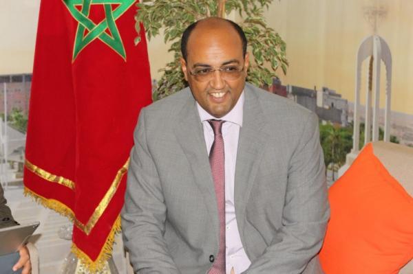 """""""ولد الرشيد"""" يفضح ألاعيب البوليساريو ويكشف عن سبب إحداث كيان وهمي بالصحراء المغربية"""